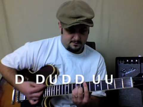 """Learn How to Play Guitar Songs : Weezer """" Island in the Sun """" guitar lesson"""