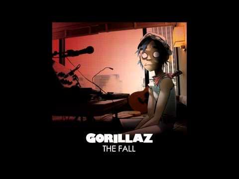 Gorillaz - Revolving Doors lyrics