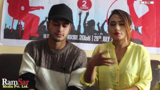 Upcoming Movie Prem Geet 2 | Cinebar, 5 May 2017, Episode 7