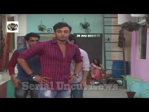 Video SERIAL ON LOCATION OF ISHQ KA RANG SAFED download in MP3, 3GP, MP4, WEBM, AVI, FLV January 2017