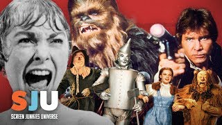 The Most Influential Movie Ever Made Is...- SJU by Clevver Movies