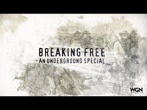 Underground Season 2 (SP Featurette 'Breaking Free')