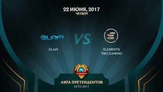 GLF vs EPG - Неделя 1 День 1 Игра 3 / LCL / LCL