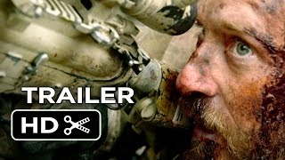 Nonton Lone Survivor Official Trailer #2 (2013) - Ben Foster Movie HD Film Subtitle Indonesia Streaming Movie Download