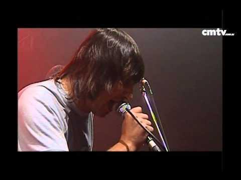 2 Minutos video Lado oscuro  - CM Vivo - Mayo 2009