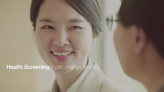 (English) Asan Medical Center Health Screening & Promotion Center 미리보기