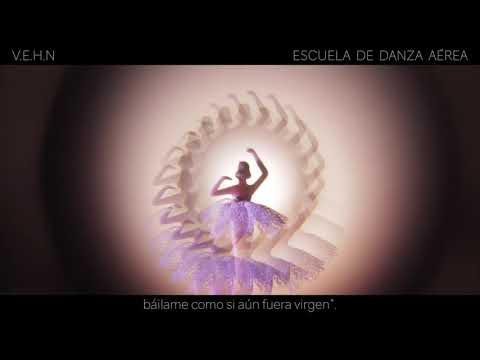Love of Lesbian - Escuela de danza aérea (Lyric Video Oficial)