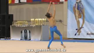 Anjelika Kazakova (BUL) - A2003 03 - Winter-Cup Sofia 2016Order VideoDVDs: http://www.voltigierdvd.de/shop/pi.php/Academic-Winter-Cup-Sofia-2016.htmlMore Videos and DVDs at http://www.gymnasticsdvd.deSubscribe my Channel: http://www.youtube.com/subscription_center?add_user=voltigierclipsRhythmic Gymnastics Academic Winter Cup Sofia 2016