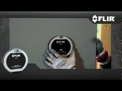 Safe and Easy to Install FLIR IR Windows Demonstration