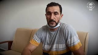 (تهاني عيدي الإستقلال و الشباب  5جويلية :  السيد محمد رضا عاصمي   (حارس مرمى دولي سابق