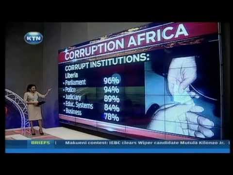 Africa Speaks: Corruption in Africa