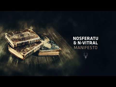 NEO167  Nosferatu & N-Vitral - Manifesto