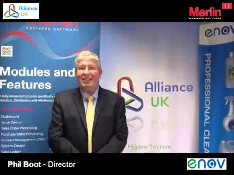 Alliance UK