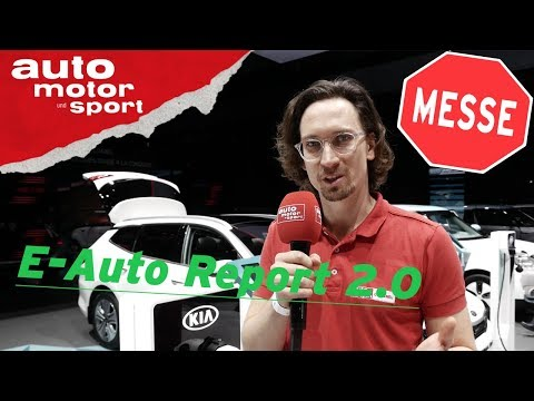 Der große E-Auto Report 2.0 - Zukunft der Asiaten - G ...