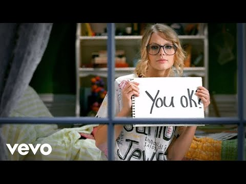 taylor - Music video by Taylor Swift performing You Belong With Me. (C) 2009 Big Machine Records, LLC #VEVOCertified on April 16, 2011. http://www.vevo.com/certified ...