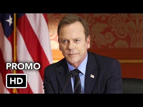 Designated Survivor 1.06 Preview