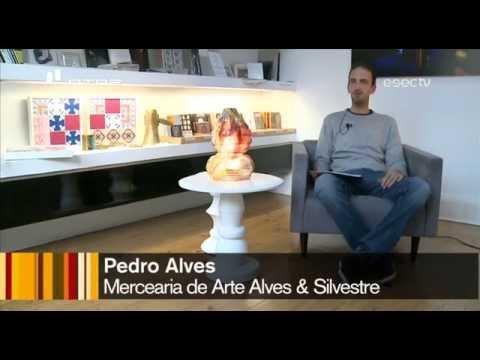 Download Feira do Livro de Autor | Mercearia de Arte Alves & Silvestre HD Mp4 3GP Video and MP3