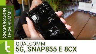 Tudocelular - Snapdragon Summit 2018: Qualcomm visa futuro com 5G, IA e PCs sempre conectados