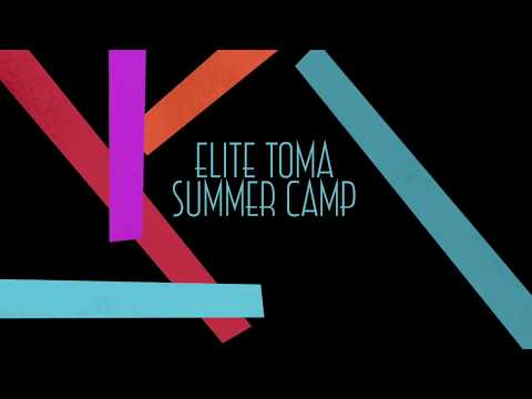 Elite Toma Summer Camp