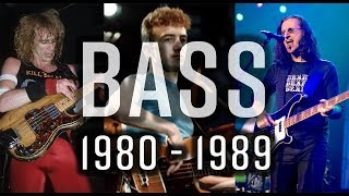 Video The Bass 1980 - 1989 The Players You Need to Know MP3, 3GP, MP4, WEBM, AVI, FLV Januari 2019
