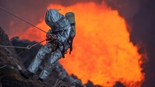 Video Most incredible volcano expedition ever 2012 - the full version MP3, 3GP, MP4, WEBM, AVI, FLV September 2018