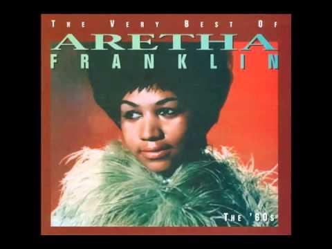 Tekst piosenki Aretha Franklin - I never loved a man po polsku