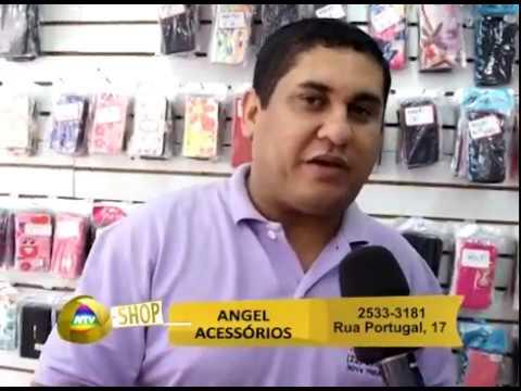 Angel Acessórios  em Olaria  Nova TV Shop