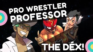 Yoshiller drops in to say hi on this week's episode! Professor Kukui takes his name from the Kukui nut, but did you know that his wrestling persona may be inspired by a creepy urban legend?Check out Yoshiller! ►► http://bit.ly/2tku2meJoin The Dex! Research Institute ►► http://bit.ly/thedexsubFind out which Pokemon we did trivia and strategy for on this week's The Dex! ►► http://bit.ly/thedexConnect With The Dex!Alex's Twitter ►► https://twitter.com/facianeaPokeKellz's Twitter ►► https://twitter.com/pokekellzFacebook ►► https://www.facebook.com/TheNationalDexOfficial Discord ►► http://bit.ly/dexdiscordBuy Dex Stuff! ►► http://theyetee.com/thedexMore Great Shows About Pokemon!The Dex! Podcast ►► http://bit.ly/thedexpodThe Dex! Sun and Moon PSA's ►► http://bit.ly/thedexpsasThe Dex! VS ►► http://bit.ly/thedexvs