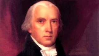 James Madison Quotes (FREE!) YouTube video