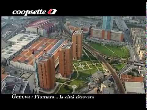 Fiumara genova la ricostruzione watch the video - Letto anti terremoto ...