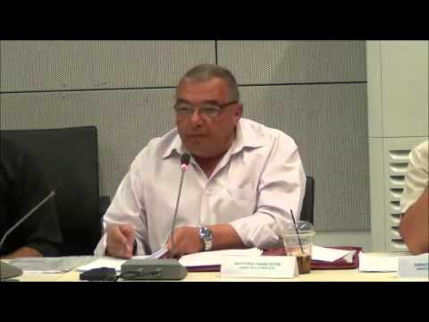 Παναγιώτης Μερτύρης : «Να σταματήσει η ανάθεση υποθέσεων σε ημέτερους δικηγόρους!»