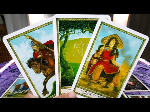 Aquarius September 2018 Love & Spirituality Reading - TAKING OVER THE RESPONSIBILITY! ♒