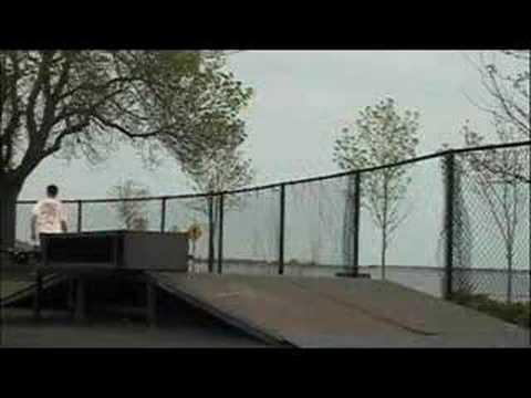 Seaside Skatepark Bridgeport, CT skate or die