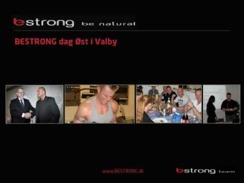 Kanon BESTRONG dag i Valby