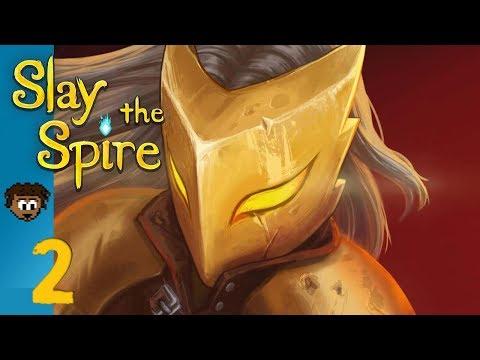 The Ironclad Pt 2 - Dez Slays the Spire