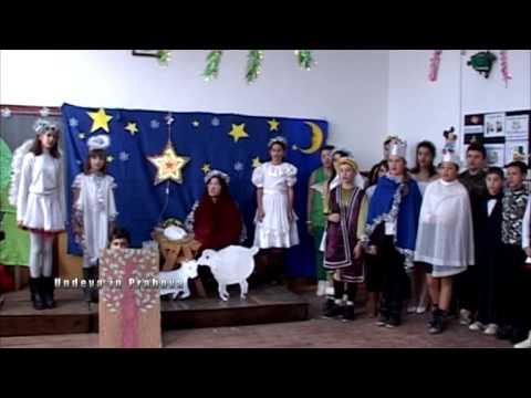 Emisiunea Undeva în Prahova – comuna Scorțeni –  25 decembrie 2014