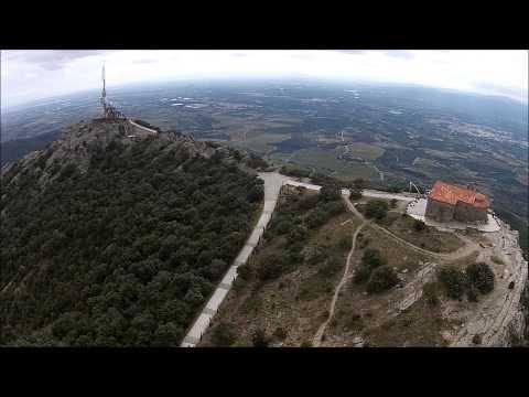 Millas Drone Video