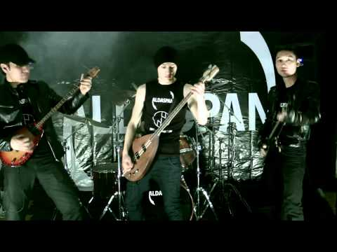 Aldaspan - Edige (видео)