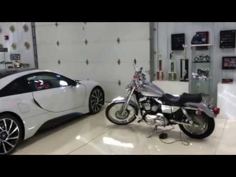 Billionaire Car Collection