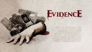 Nonton Evidence (2013) UK: 15 Film Subtitle Indonesia Streaming Movie Download