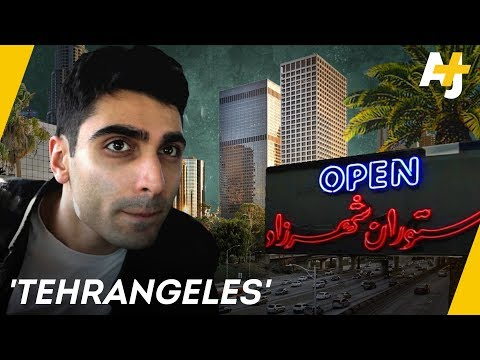 Why Are There So Many Iranians In Los Angeles? [Becoming Iranian-American, Pt. 1] | AJ+