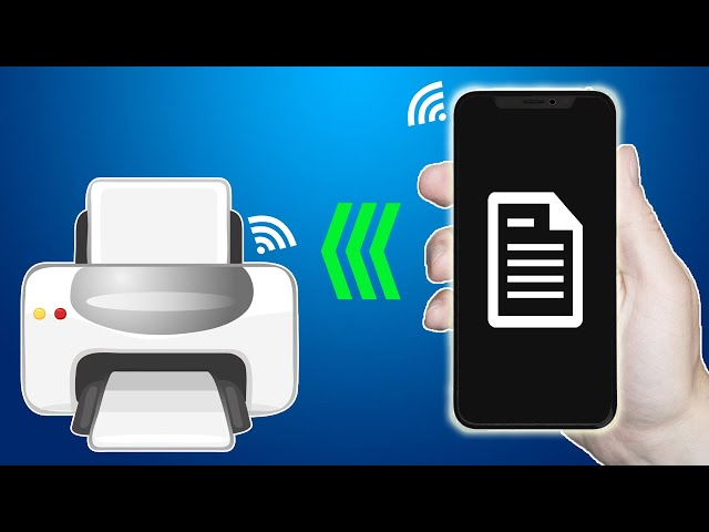 איך מדפיסים מאייפון או מאייפד