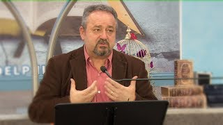 Emil Bartos – Tehnologismul, navigarea necontrolata pe internet (sesiunea 1)