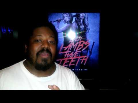 Even Lambs Have Teeth 2016 Cml Theater Movie Review