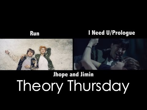 [SUBS]Theory Thursday: JIN IS DEAD - BTS Run + Prologue + I Need U Theory /Explanation