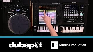 Download Lagu Live Performance Techniques Part 2: Equipment Breakdown w/ Atropolis Mp3