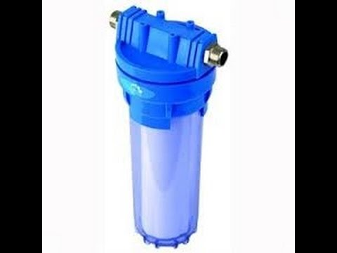 Осушитель воздуха для компрессора из фильтра Гейзер - DomaVideo.Ru