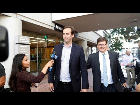 Google εναντίον Uber: Δίκη για κλοπή εμπορικών μυστικών