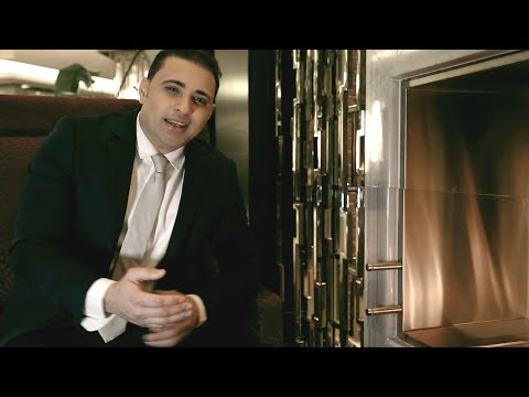 He Renunciado A Ti - Alfred Martínez  (Video)