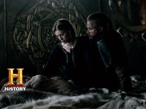 "Vikings Episode Recap: ""Boneless"" (Season 2 Episode 8) | History"